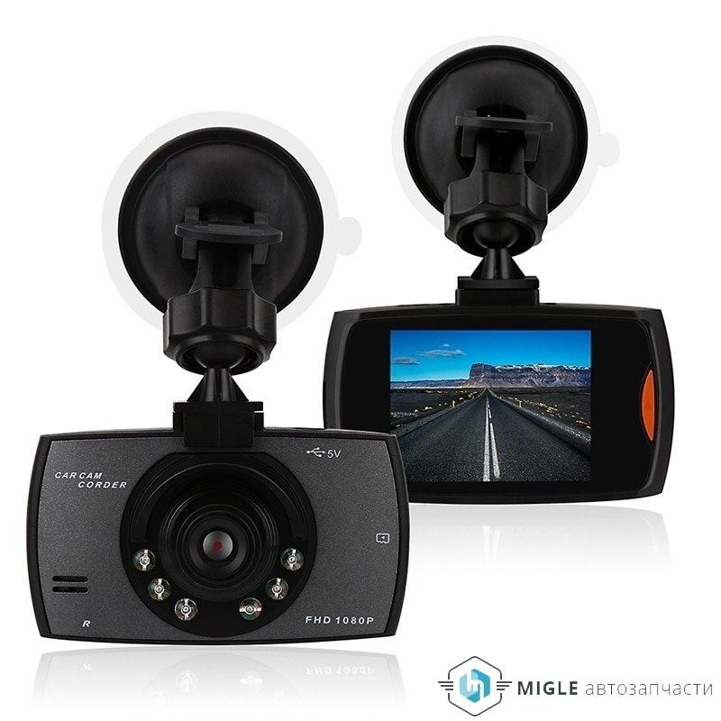 Видеорегистратор Advanced Portable Car Camcorder Full HD 1080p (195)
